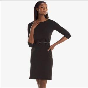 MM Lafleur Etsuko Sheath Dress